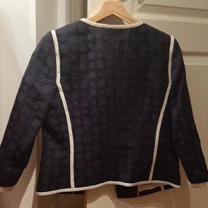 Banana Republic Jackets & Coats - Banana Republic Navy Blue Jacket